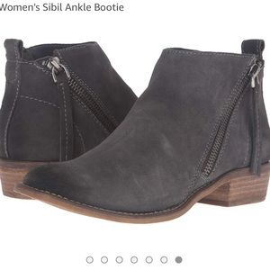 Like New Dolce Vita Sibil Ankle Boots